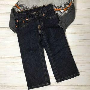 Polo Ralph Lauren Slim Jeans Size 2T